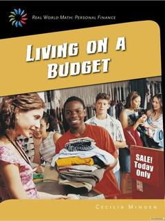 Living on a Budget