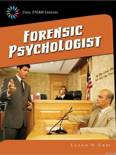 Forensic Psychologist