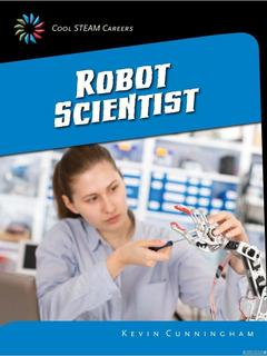 Robot Scientist