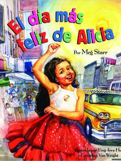El día más feliz de Alicia