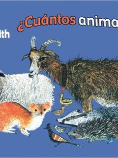 ¿Cuántos animales hay?