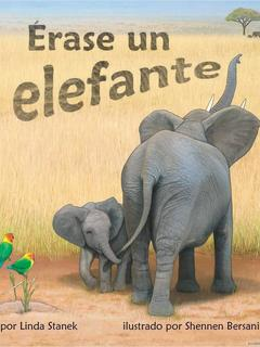 Érase un elefante