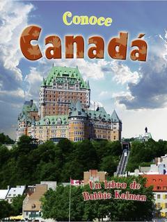 Conoce Canadá