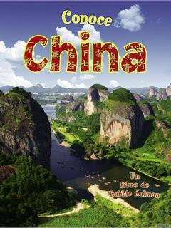 Conoce China