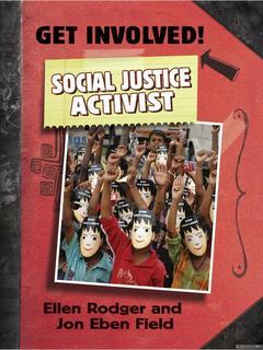Social Justice Activist