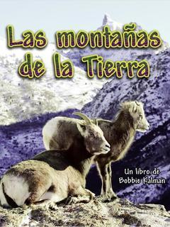 Las montañas de la Tierra