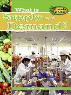 What is Supply and Demand?