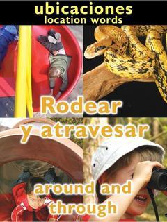 Rodear y atravesar/Around and Through