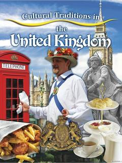 Cultural Traditions in the United Kingdom
