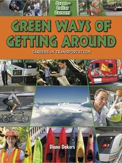 Green Ways of Getting Around