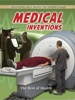 Medical Inventions: The Best of Health