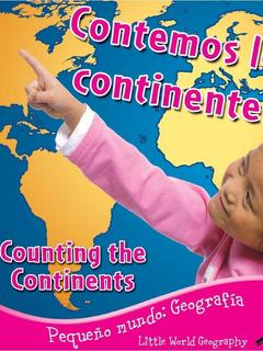 Contemos los continentes/Counting the Continents