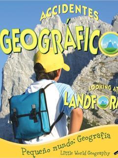 Accidentes Geográficos/Looking at Landforms