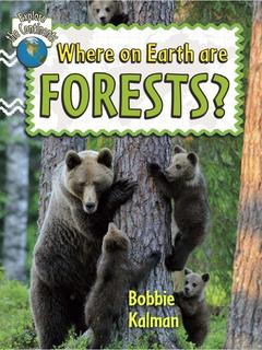 Where on Earth are Forests?