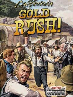California Gold Rush!