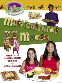 Multicultural Meals
