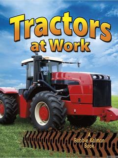 Tractors at Work
