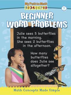 Beginner Word Problems