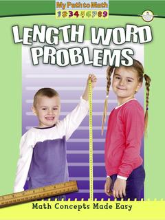 Length Word Problems