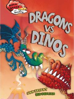Dragons vs. Dinos