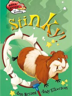 Stinky!