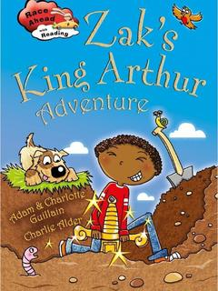 Zak's King Arthur Adventure