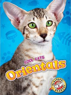 Orientals