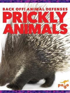 Prickly Animals
