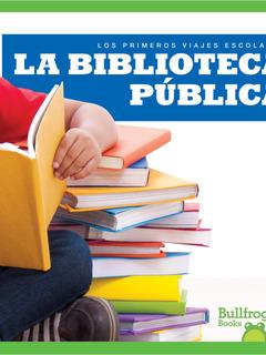 La biblioteca pública
