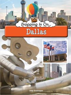Dropping In On Dallas