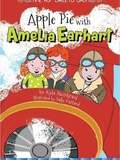 Apple Pie with Amelia Earhart
