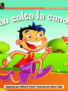 Juan salta la candela