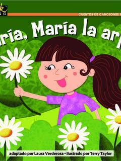 María, María la arpía