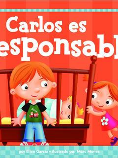 Carlos es responsable