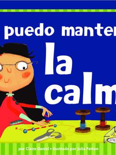Yo puedo mantener la calma