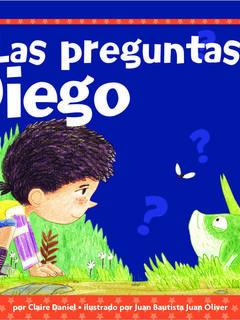 Las preguntas de Diego