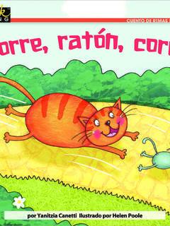 ¡Corre, ratón, corre!