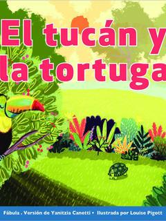 El tucán y la tortuga