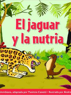 El jaguar y la nutria