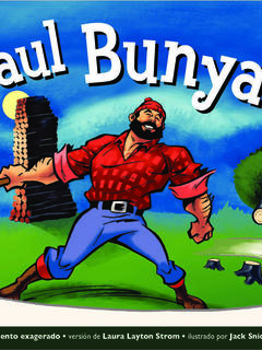Paul Bunyan (Spanish)