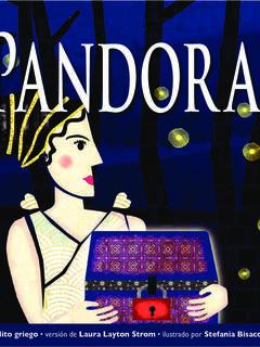 Pandora (Spanish)