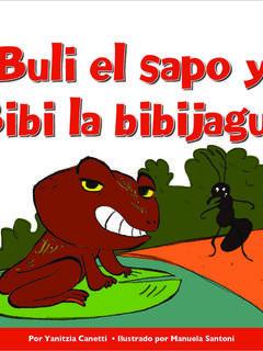 Buli el sapo y Bibi la bibijagua