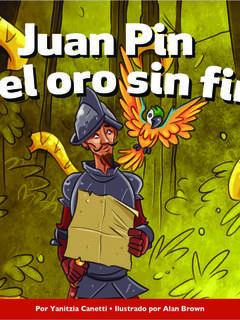 Juan Pin y el oro sin fin