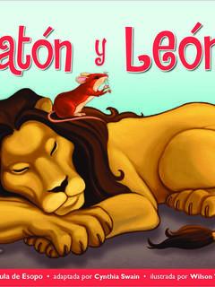 Ratón y León