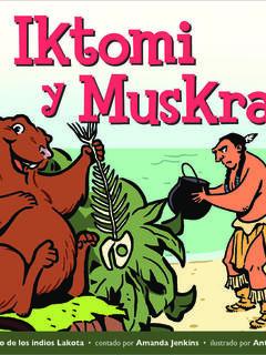Iktomi y Muskrat