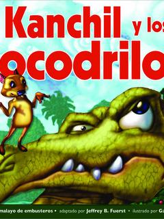 Kanchil y los Cocodrilos