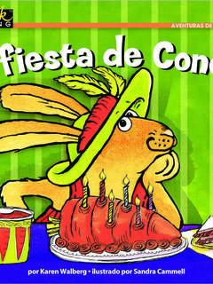 La fiesta de Coneja