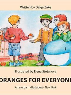 Oranges for Everybody