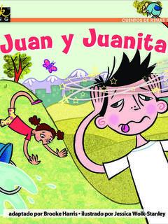 Juan y Juanita