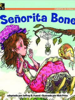 La Señorita Bonete